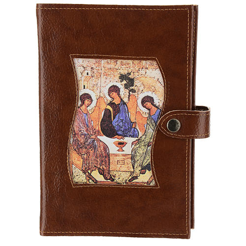 Copertina Bibbia San Paolo SS Trinità 1