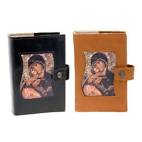Deckel fuer Bibel Heilig Paul Madonna s1