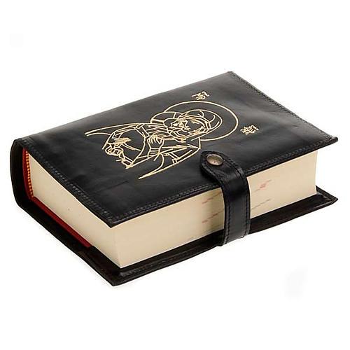 Copertina Bibbia S. Paolo Via Verità e Vita 3