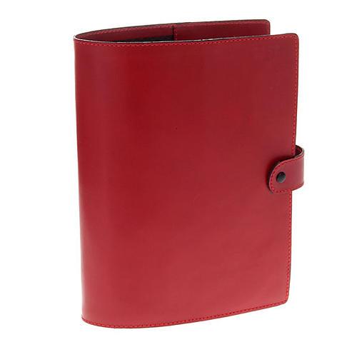 Copertina Bibbia San Paolo ed. 2009 rossa 1