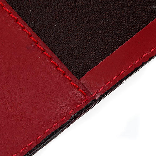 Copertina Bibbia San Paolo ed. 2009 rossa 3