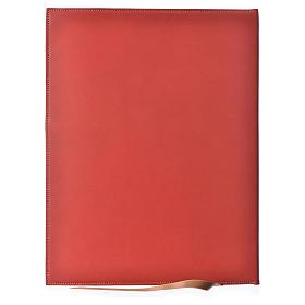 Couverture rites A4 Agneau or rouge Bethléem s2