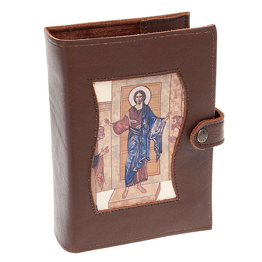 Couverture Néocatéchuménale Christ 4