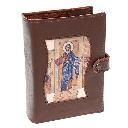 Couverture Néocatéchuménale Christ 1