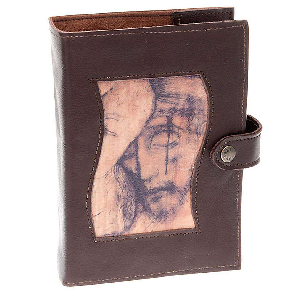 Deckel Bibel Neokatechumenalen Gesicht von Kristus 4