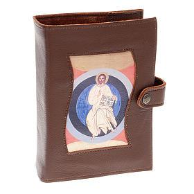 Capa Neocatecumenal Cristo no Círculo s1