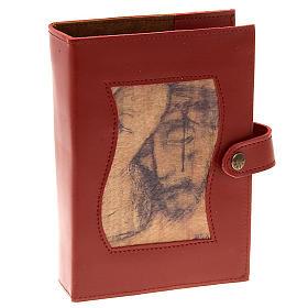 Copertina Neocatecumenale Volto di Cristo Bordeaux s1