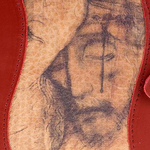 Copertina Neocatecumenale Volto di Cristo Bordeaux 4
