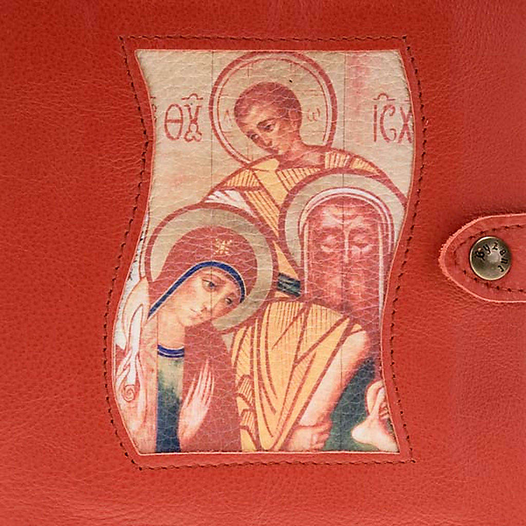 Custodia Neocatecumenale rossa Sacra Famiglia 4