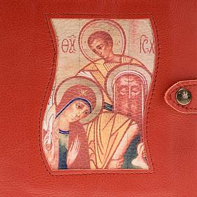 Custodia Neocatecumenale rossa Sacra Famiglia s2
