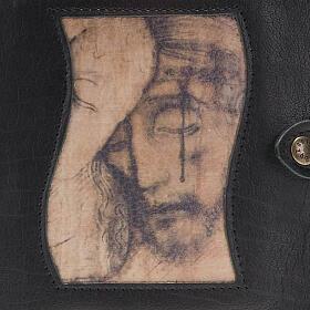 Capa livro Caminho Neocatecumenal preta Santa Face s2
