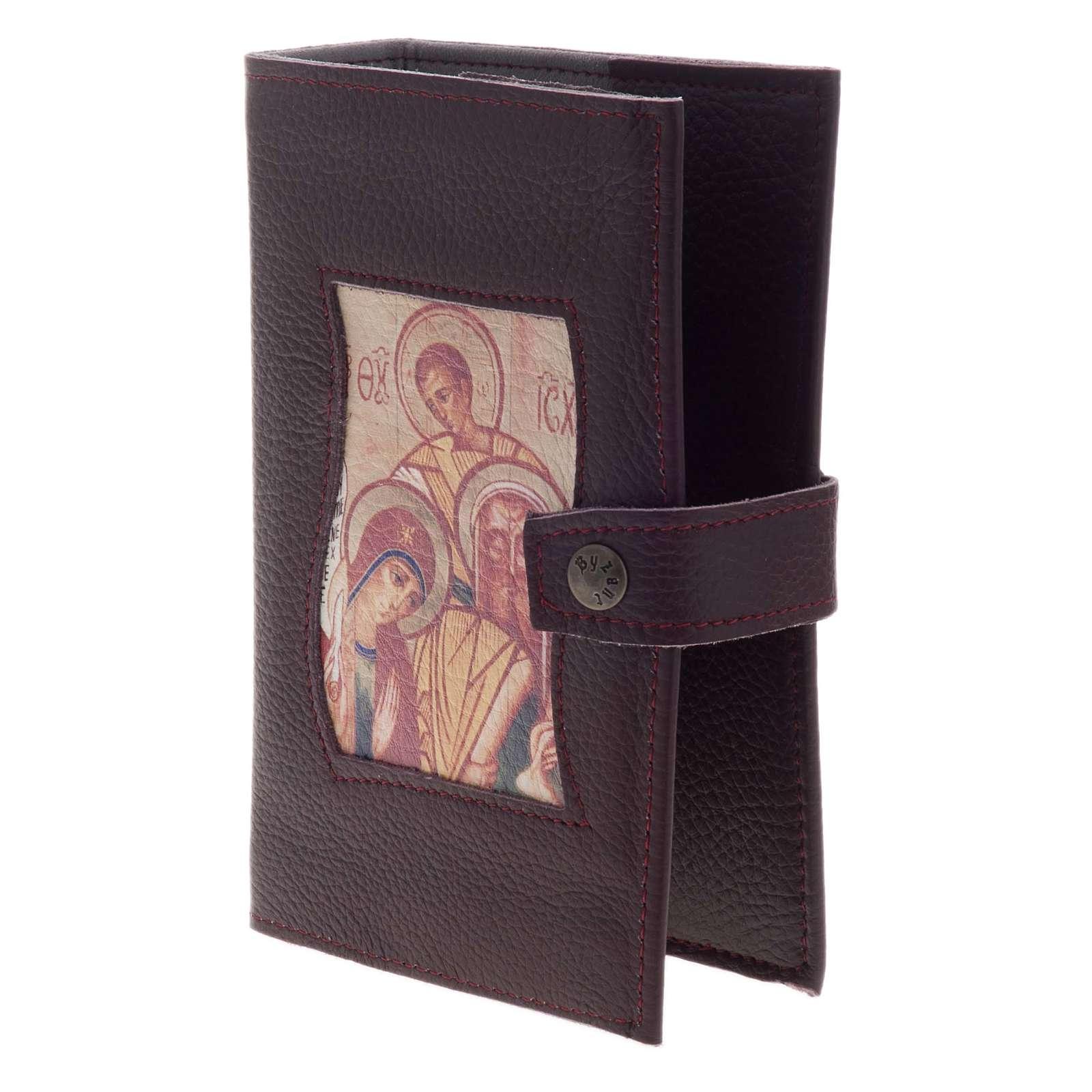 Copertina Neocatecumenale Sacra Famiglia bourdeaux 4