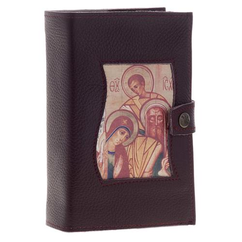 Copertina Neocatecumenale Sacra Famiglia bourdeaux 1