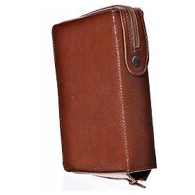Funda Sagrada Biblia CEE ED. Pop. piel simil cuero Sagrada Fam. s2