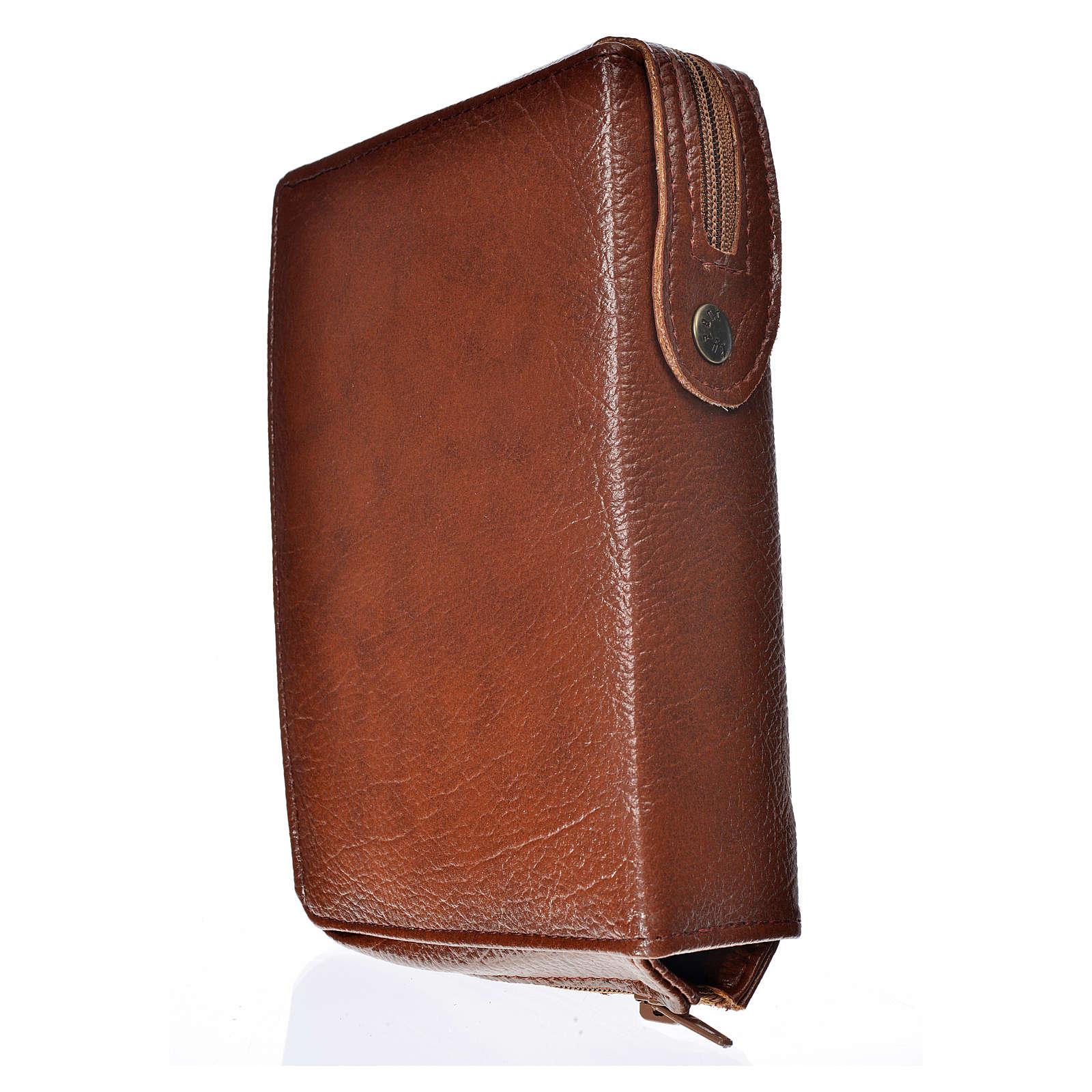 Funda Sagrada Biblia CEE ED. Pop. burdeos simil c. S. Familia 4