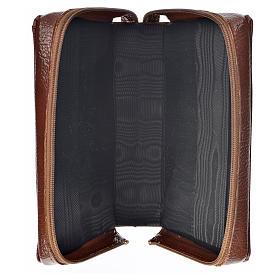 Funda Sagrada Biblia CEE ED. Pop. piel simil cuero s3