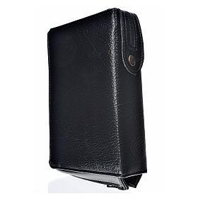 Funda Biblia Jerusalén Nueva Edición negro simil cuero Pantocrát s2