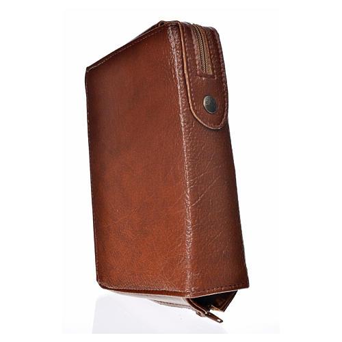 Funda Biblia Jerusalén Nueva Edición col. cuero simil cuero Pant 2