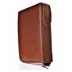 Funda Biblia Jerusalén Nueva Edición col cuero simil cuero S. Fa s2