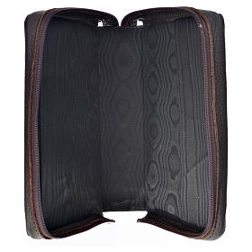 LIturgy of the Hours cover in genuine leather s3