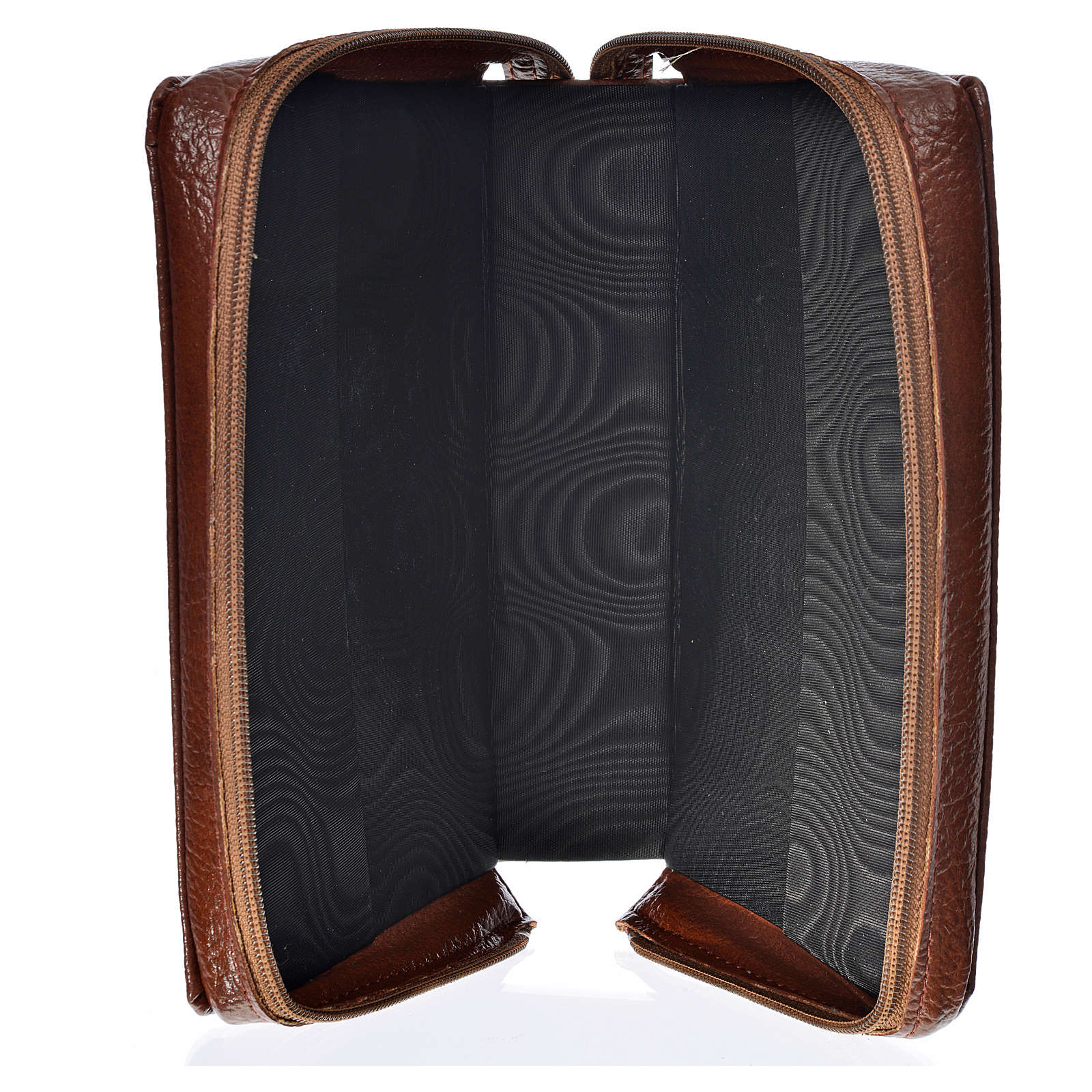 Cover Morning & Evening prayer in bonded leather with image of Holy Family 4