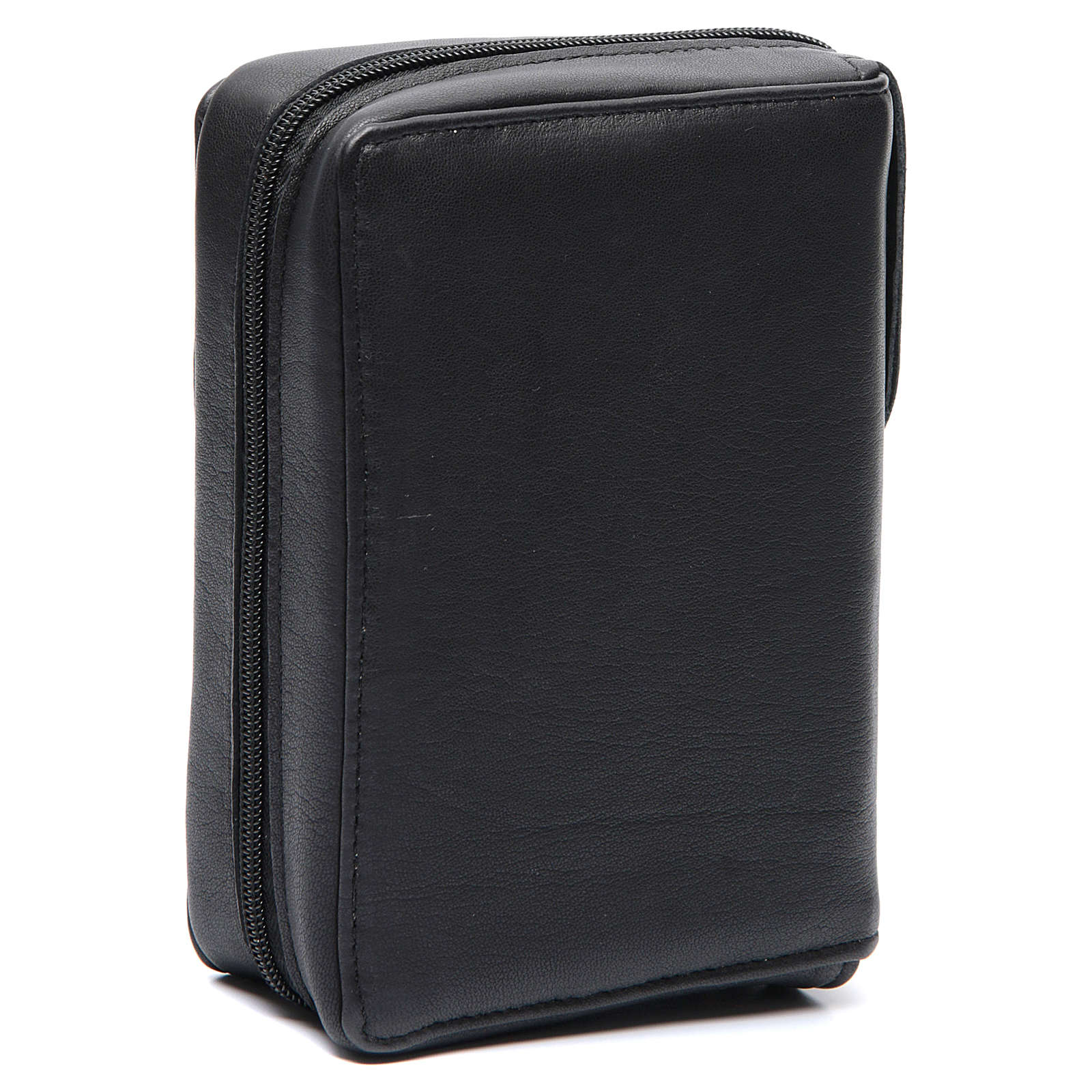 Case for Daily Prayer real black leather 4