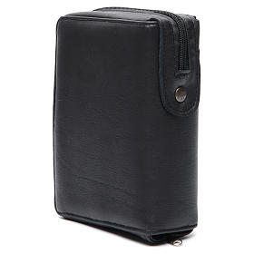 Case for Daily Prayer real black leather s3