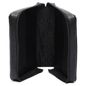 Case for Daily Prayer real black leather s4