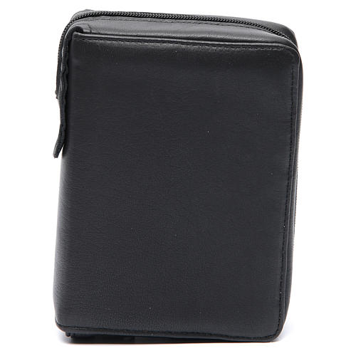 Case for Daily Prayer real black leather 1