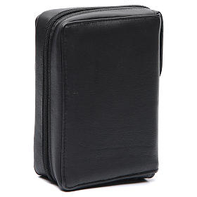 Case for Daily Prayer real black leather s2