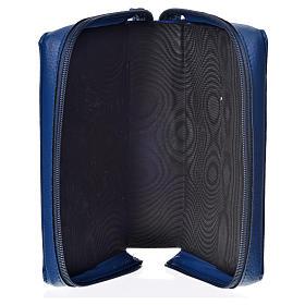 New Jerusalem Bible READER ED. cover, light blue bonded leather s3