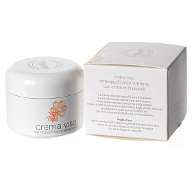 Bee-propolis facial cream 50ml s2