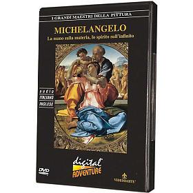Michelangelo s1