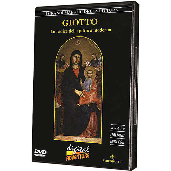 Giotto; the root of modern painting 3