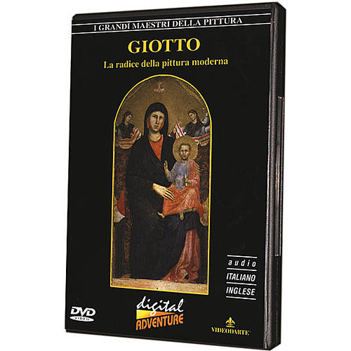 Giotto; the root of modern painting 1