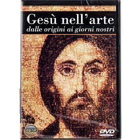 Gesù nell'arte dalle origini ai giorni nostri s1