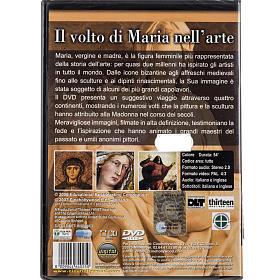 Il volto di Maria nell'arte s2