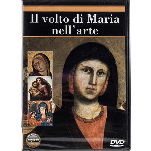 Il volto di Maria nell'arte 1