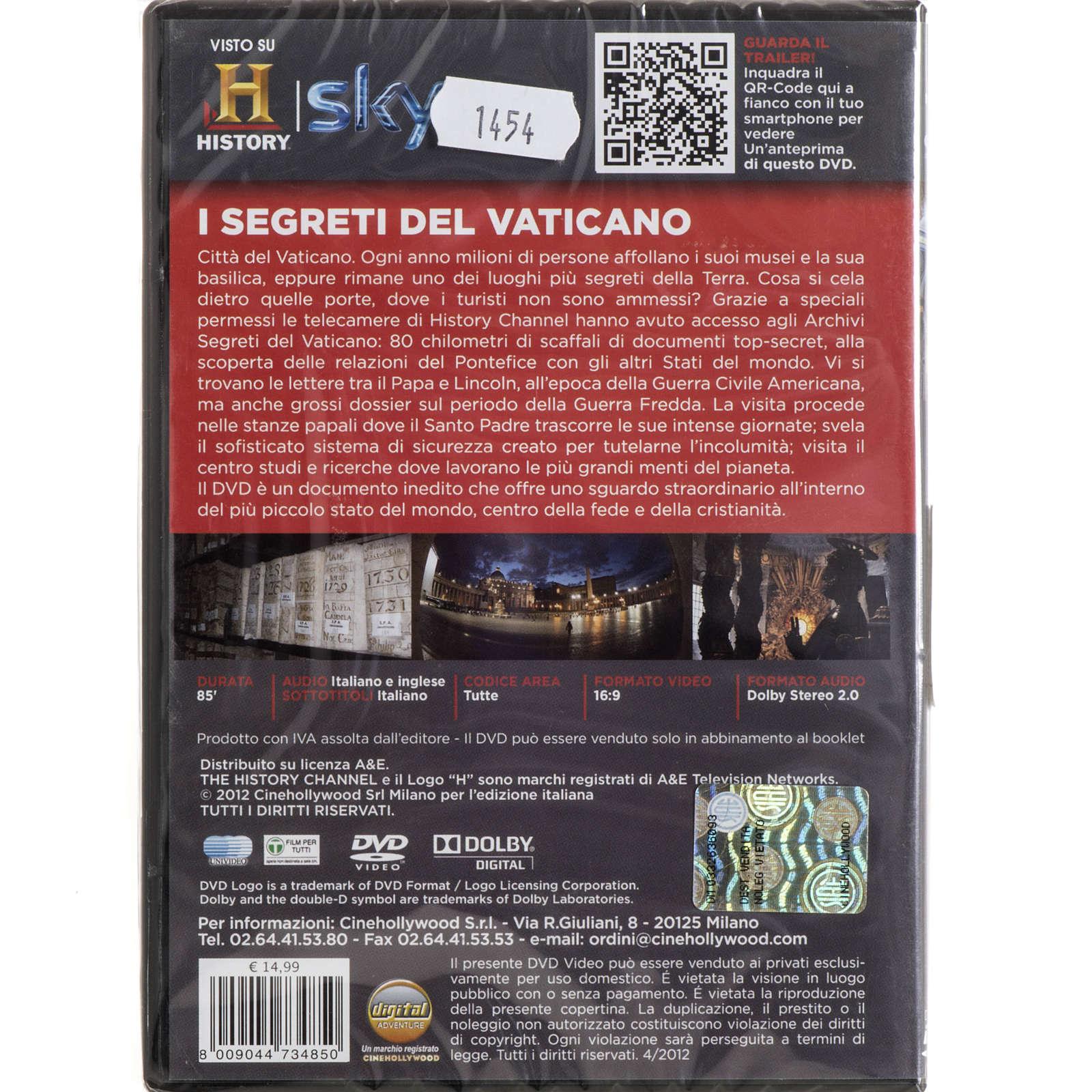 I segreti del Vaticano 3