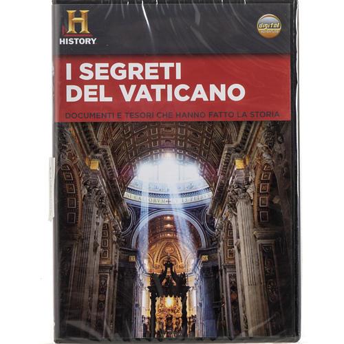 I segreti del Vaticano 1