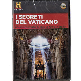 The secrets of the Vatican s1