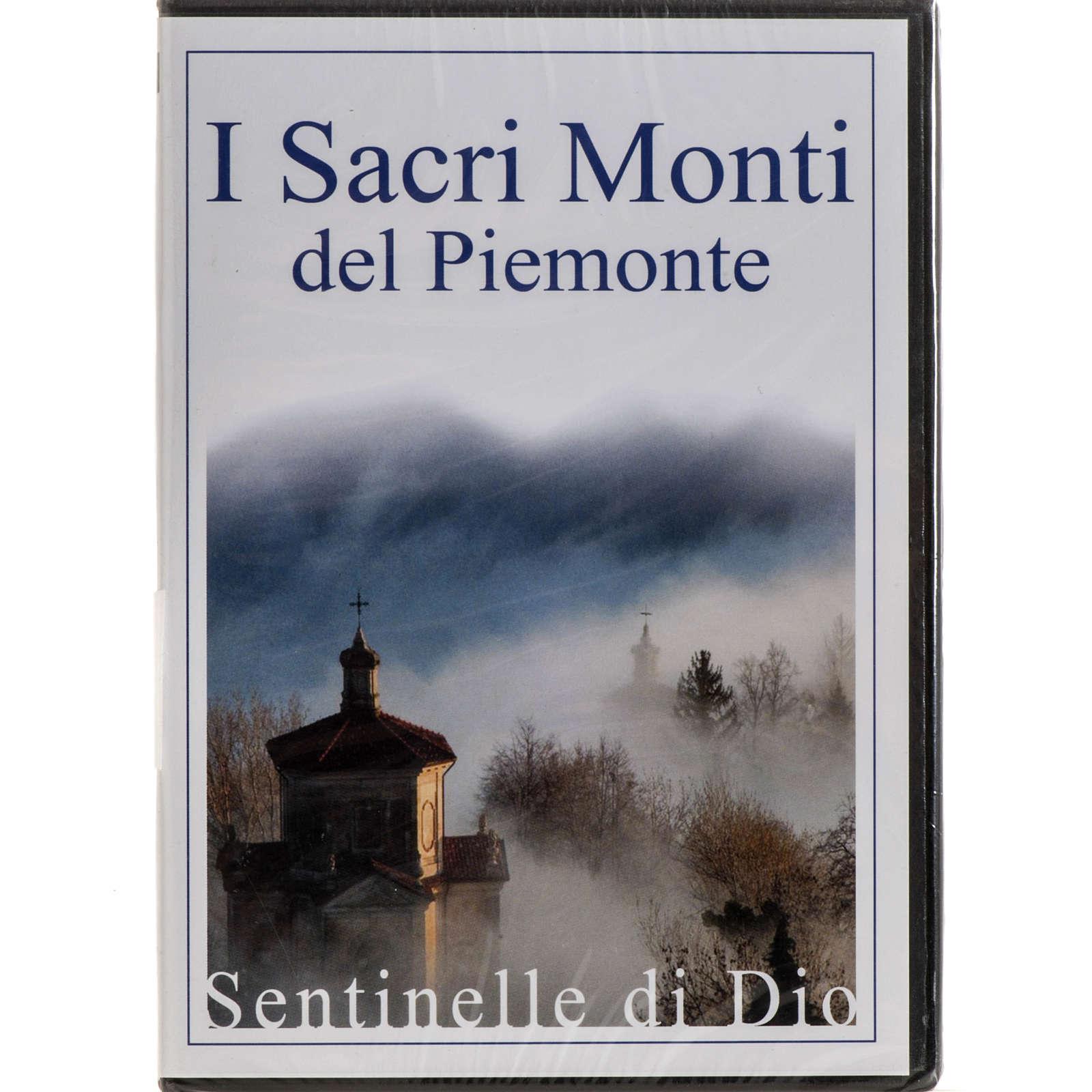 I Sacri Monti del Piemonte - Sentinelle di Dio 3