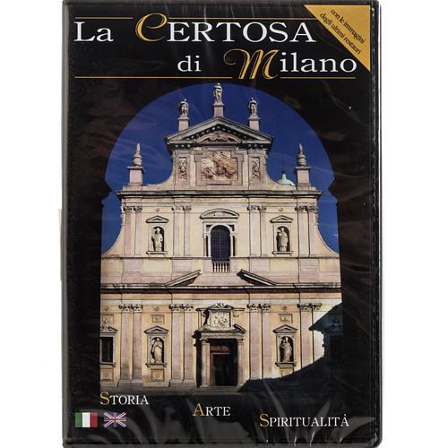 La Certosa di Milano 1