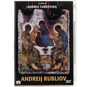 DVD Religiosi: Andreij Rubliov