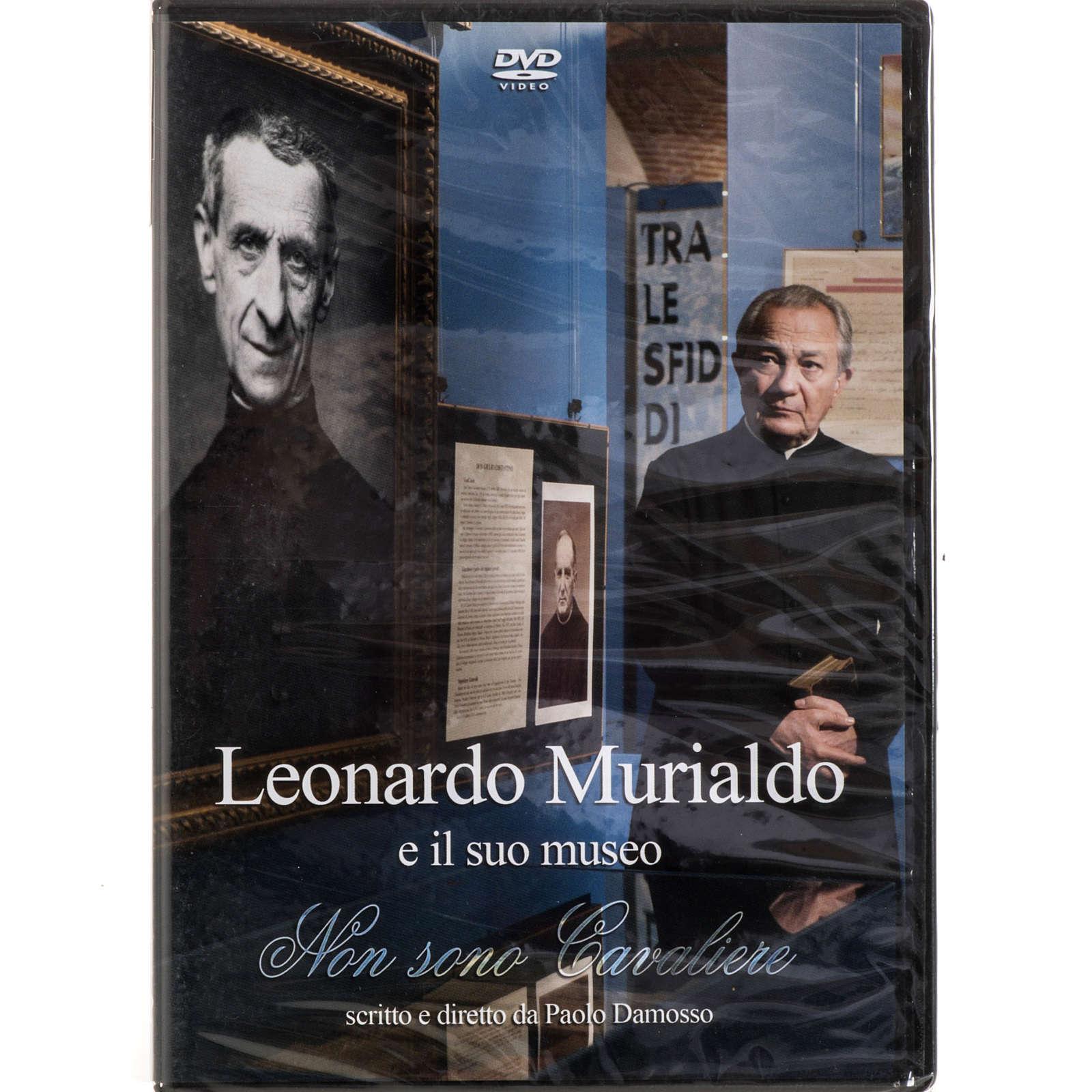 Leonadro Murialdo e il suo museo 3