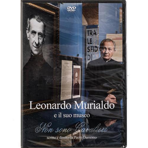 Leonadro Murialdo e il suo museo 1