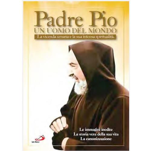 Padre Pío un hombre en el mundo. Lengua ITA Sub ITA 1