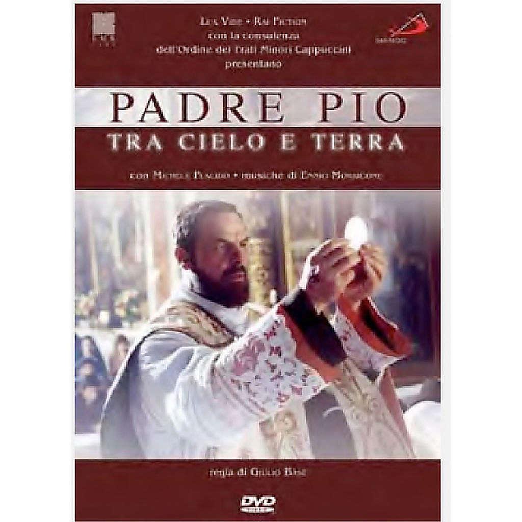 Padre Pio tra cielo e terra 3
