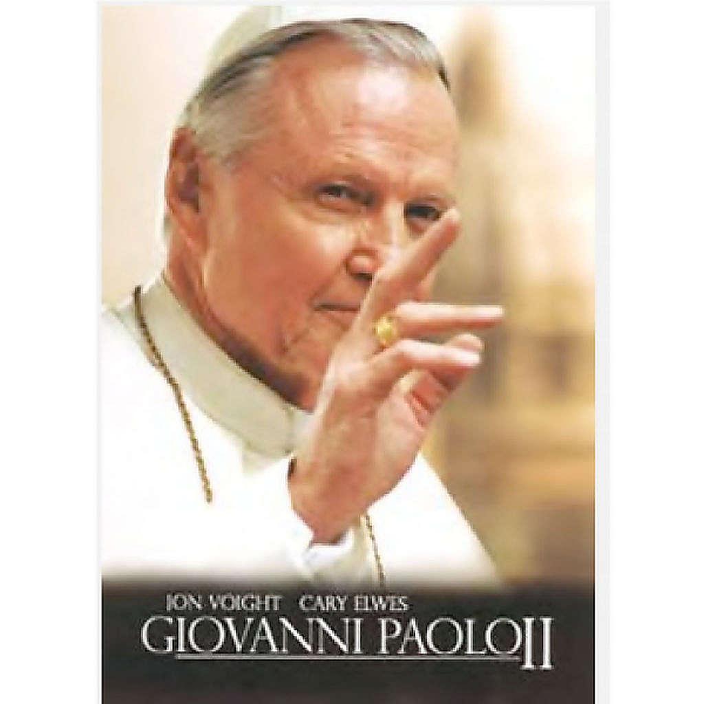 Juan Pablo II. Lengua ITA Sub. ITA 3
