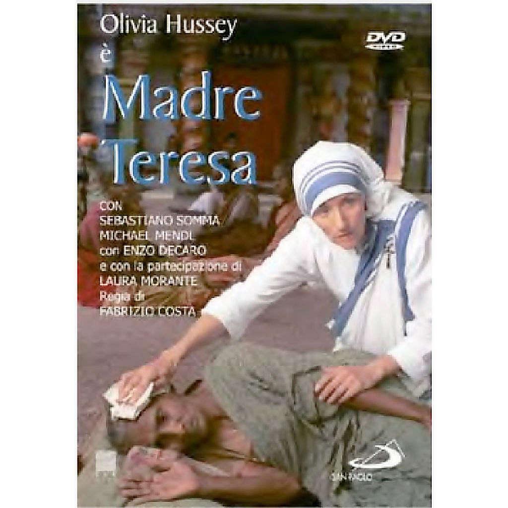 Mère Thérèse de Calcutta 3